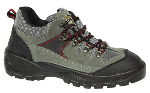 Chaussure Sahara - Solidur - Pointure 41 - Gris