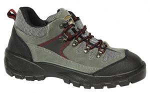 Chaussure Sahara - Solidur - Pointure 44 - Gris