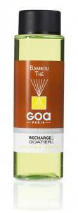 Recharge Goatier Bambou Thé - GOA - 250 ml