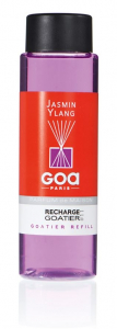 Recharge Goatier Jasmin Ylang - GOA - 250 ml