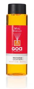 Recharge Goatier Miel Vanille - GOA - 250 ml