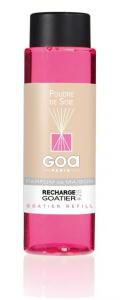 Recharge Poudre de Soie - GOA - 250 ml