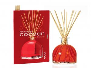 Diffuseur de parfum Goatier Cocoon Ambre Safran - GOA