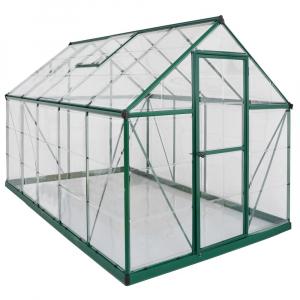 Serre Albizia - Celloplast - Polycarbonate 4 mm - 213x183x210 cm