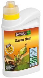 SAVON NOIR CONCENTRE 1L - SOLABIOL