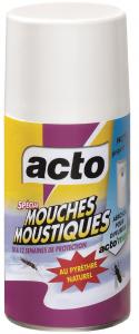 Acto Aérosol recharge actomatic 250 ml - SOJAM