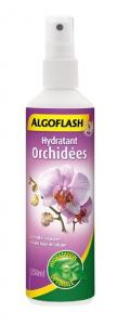 Hydratant orchidées - Algoflash - 250 ml