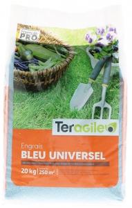 Engrais bleu universel - Teragile - 20 kg