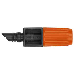 Goutteurs réglables Micro-Drip GARDENA - Lot de 10 pièces