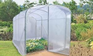 Serre de jardin Luna + XL - Nortene - 9m²