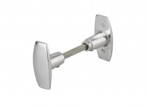 Poignée de porte - Thirard - Bouton double carré 6 mm