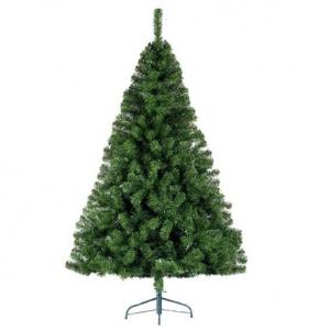 Sapin imperial - Artificiel - 525 branches - Vert - Ø117 cm - 180 cm