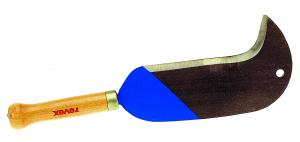 Serpe à soie standard - Revex - Bec 23 cm