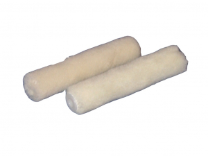 Manchons x2 pour finition brillante NESPOLI - 110 mm