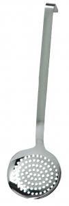 Écumoire en inox - Le Parfait - 11 cm