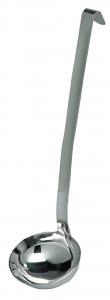 Louche en inox - Le Parfait - 34 cm