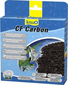 Tetra CF Carbon - Charbon actif pour filtres extérieurs d'aquariums
