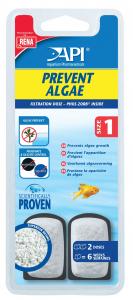 Doses Prevent Algae - API - Taille 1 - x 2