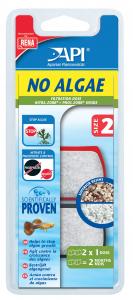 Doses No Algae - API - Taille 2 - x 2