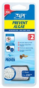 Dose Prevent Algae - API - Taille 2 - x 1