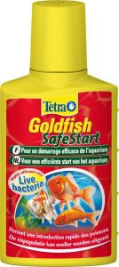 Tetra GoldFish SafeStart 50 ml - Démarrage de l'aquarium pour poissons rouges