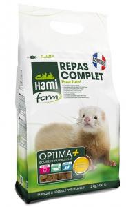 Repas complet pour furet - Hamiform - 2 kg