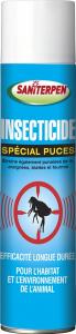 Insecticide Spécial Puces 400 ml -  Saniterpen
