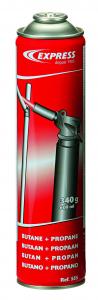 Cartouche de gaz pour lampe - Express