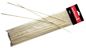 Brochettes bambou x100 - Barbecook - 30 cm