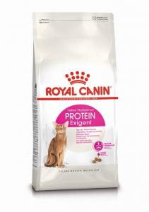 Croquettes pour chat - Royal Canin - Protein Exigent - 400 g