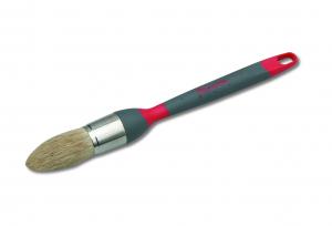 Pinceau à réchampir peinture glygéro NESPOLI - 18 mm