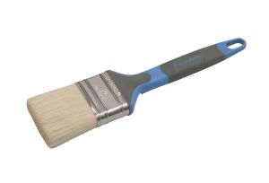 Pinceau plat peinture acrylique NESPOLI - 40 mm