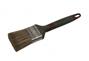 Pinceau plat pour lasure - NESPOLI - 50 mm