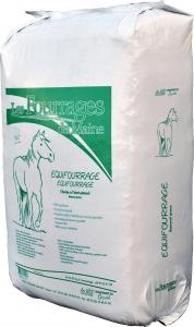 Enrubannage d'herbes Equifourrage - Sac de 20 kg