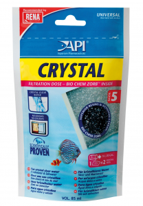 Dose Crystal - Api - Taille 5