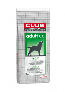Aliment chien - Royal Canin - Club Adulte CC - 15 kg