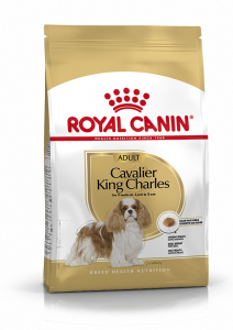 Aliment chien - Royal Canin - Cavalier King Charles Adulte - 3 kg