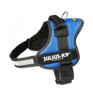 Julius - 0/M: 58–76 cm/40 mm, indigo