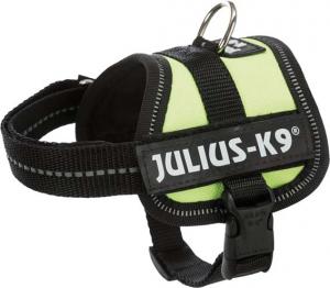 Julius - Baby 1/XXXS: 30–40 cm/18 mm, vert fluo