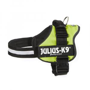 Julius - 1/L: 66–85 cm/50 mm, vert fluo