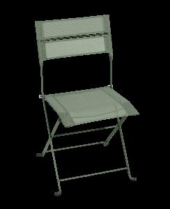 Chaise pliante Latitude - Fermob - Cactus