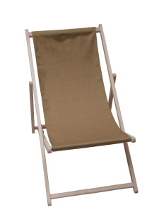 Chilienne Monte Carlo - 132 X 55 X 3,5 cm - Taupe