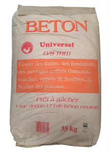 Béton Multimat -35 kg