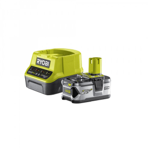 Pack batterie 18 V 4Ah +  chargeur - Ryobi