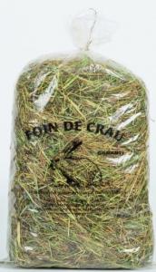 Foin de Crau - 500 grammes