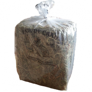 Foin de Crau - 6 kg