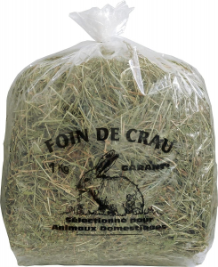 Foin de Crau - 1 kg