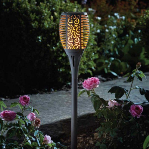 Torche cool flame - 75 cm - Anthracite