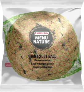 Boule de graisse géante - Menu Nature -500 g