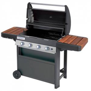 Barbecue à gaz 4 series Classic WLD - Campingaz